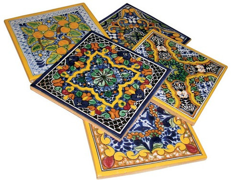 Native Trails Tiles