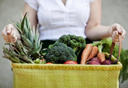 Why Is Organic Food Better Yahoo