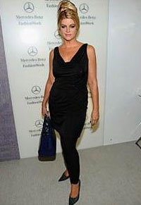 Kirstie Alley | Photo Credits: Michael Buckner/Getty Images. TV Guide