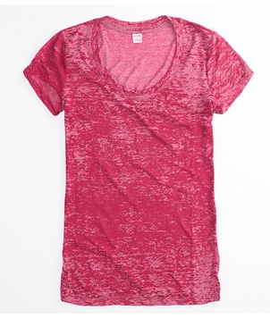Pac Sun tee, $14.00 or 2 for $20.00.