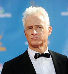 Not Roger Sterling (Jeff Kravitz/FilmMagic.com)