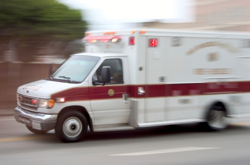 Ambulance (Thinkstock)