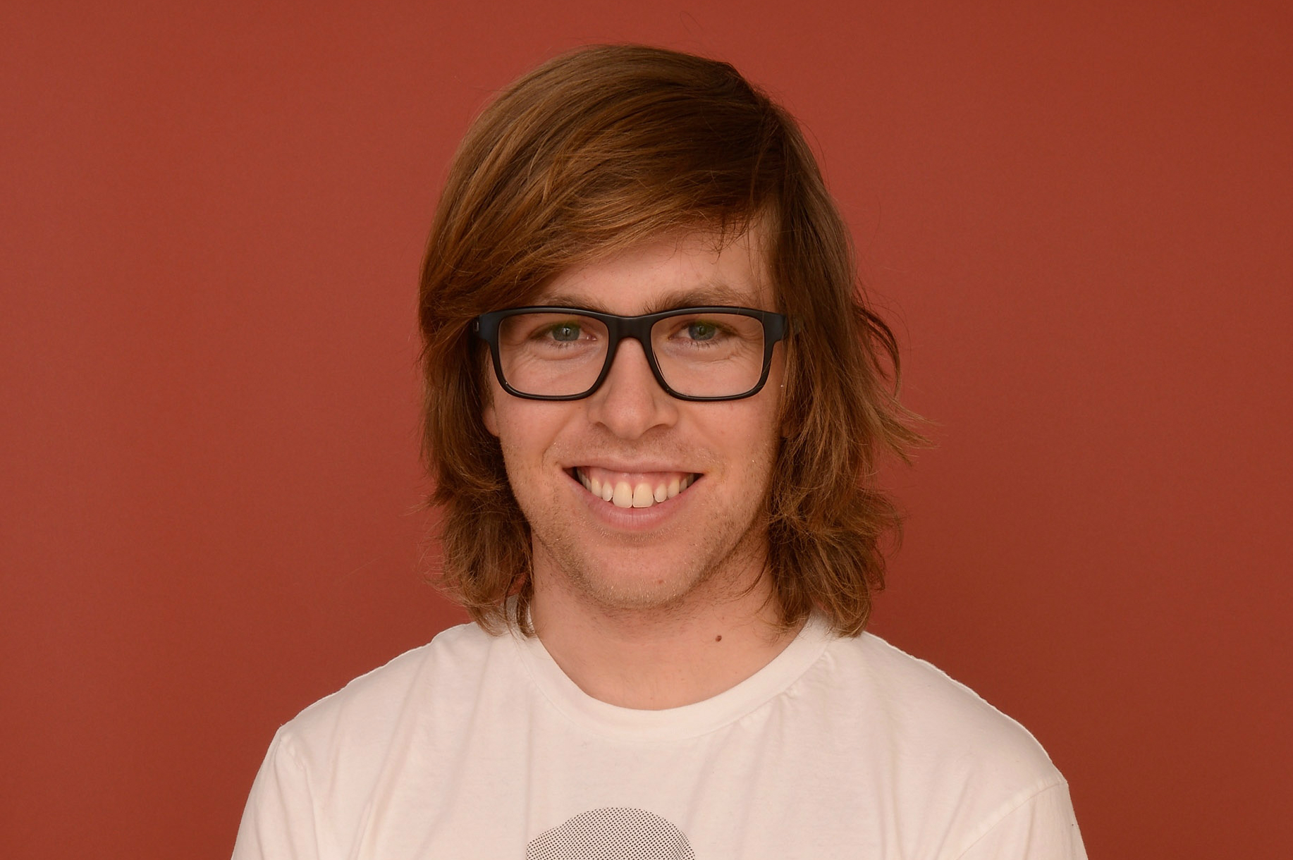 Kevin Pearce at the Sundance Film Festival in Park City, Utah, Jan. 21, 2013. (Larry Busacca/Getty Images)