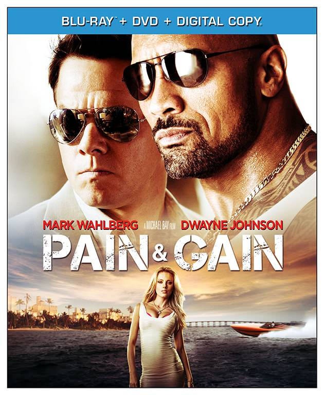 Paramount Pictures' 'Pain & Gain'.