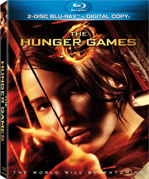 Yahoo! Movies Giveaway: 'The Hunger Games' Blu-ray and Autographed Poster