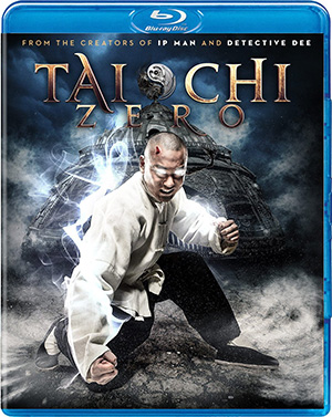 Cult Corner: Steampunk kung fu throwdown 'Tai Chi Zero' on Blu-ray/DVD