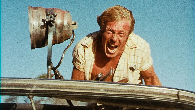 Cult Corner: Lost outback classic 'Wake in Fright' on Blu-ray/DVD