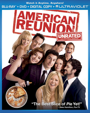 Yahoo! Movies Giveaway: 'American Reunion' Patriotic Prize Pack