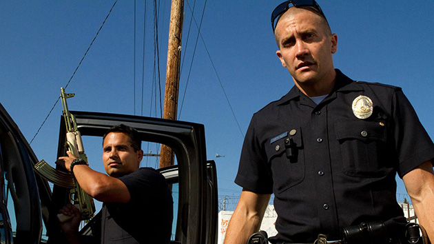'End of Watch' (Open Road Films)