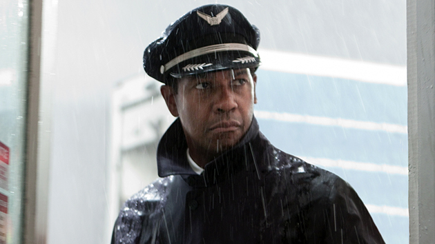 Yahoo! Movies Giveaway: 'Flight' on Blu-ray