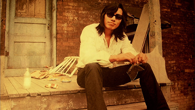 'Searching For Sugar Man' (Sony Pictures Classics)