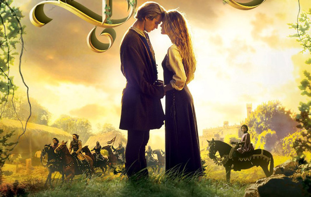 Yahoo! Movies: 'The Princess Bride' 25th Anniversary Edition Blu-ray