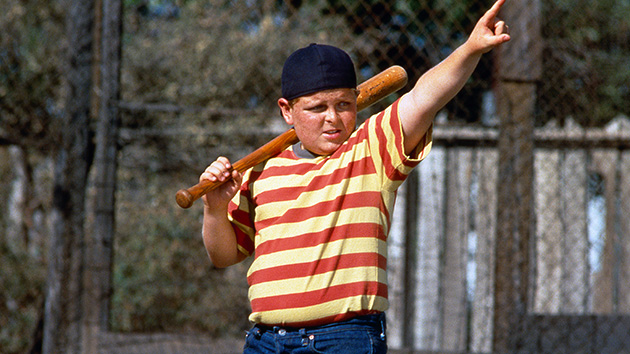 Yahoo! Movies Giveaway: 'The Sandlot' 20th Anniversary Blu-ray