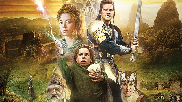 Yahoo! Movies Giveaway: 'Willow' Blu-ray