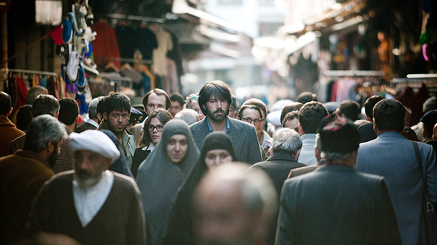 Yahoo! Movies Giveaway: 'Argo' Blu-ray