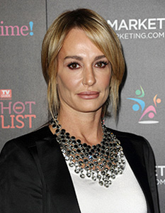 """Beverly Hills"" housewife Taylor Armstrong (Jason LaVeris/WireImage.com)"