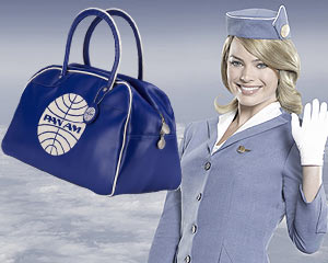 Yahoo! TV Giveaway: 'Pan Am' Explorer Bags