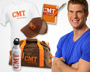 Yahoo! TV Giveaway: CMT & 'Sweet Home Alabama' Prize Pack