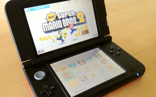 Review: Super-sized Nintendo 3DS XL is a big improvement