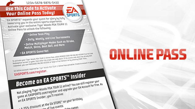 EA drops controversial online pass codes