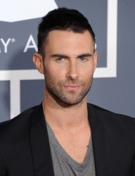 Adam Levine (Getty Images)