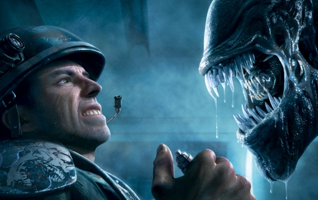 Aliens: Colonial Marines (Credit: Sega)