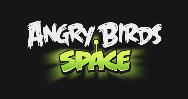 Angry Birds Space (Image courtesy Rovio)