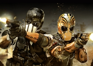 Army of Two: The Devil's Cartel (Credit: EA)
