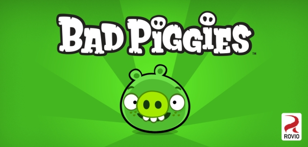 Bad Piggies (Credit: Rovio)