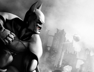 Batman: Arkham City (Warner Bros. Interactive)
