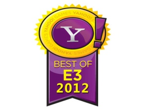 Yahoo! Games: Best of E3 2012 Awards
