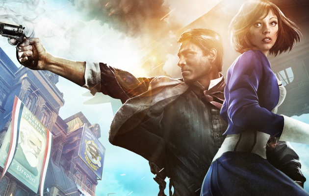 BioShock Infinite (Credit: 2K Games)