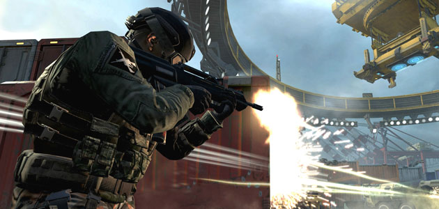 Black Ops II pulls in $500 million in first 24 hours