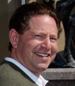 Bobby Kotick (Getty Images)