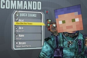 The many Easter Eggs of Borderlands 2