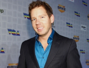 Cliff Bleszinski (Credit: Getty Images)