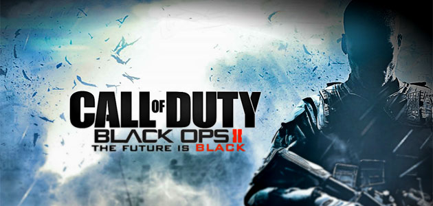 Call of Duty: Black Ops II (Activision)