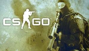 Counter-Strike: Global Offensive (Valve)