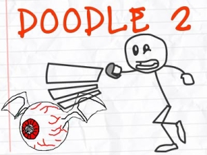 The Week in Webgames: Doodle 2, Silversphere, and more
