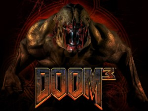 'Doom 3′ is coming back, playable with head-mounted display