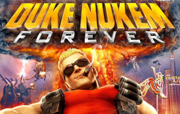 Duke Nukem developers in legal squabble