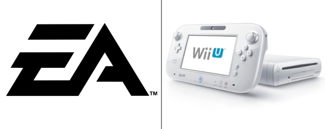 EA distances itself from the Wii U