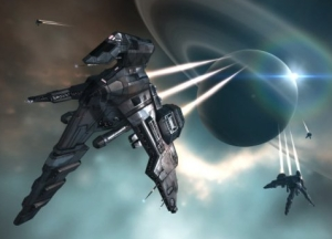 EVE Online (Credit: CCP Games)