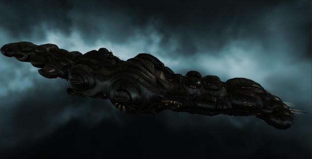EVE Online: Уничтожен самый дорогой космический корабль в истории видеоигр | игры видео Online mmo