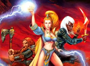 EverQuest (Sony Online Entertainment)
