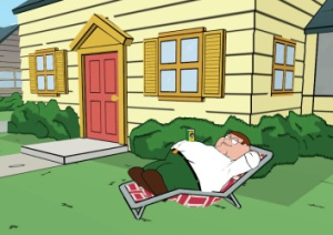 'Family Guy Online' brings gamers to Quahog