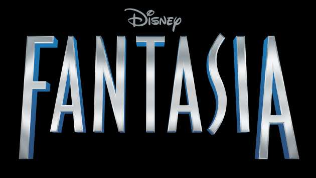 Disney classic 'Fantasia' gets music game treatment