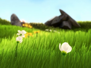 Flower (thatgamecompany)