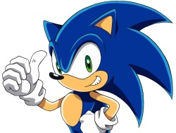 Sonic the Hedgehog (Sega)