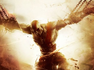 God of War: Acension (Sony)